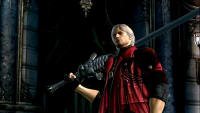 "Devil May Cry 4 (יח""צ)"