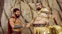 MEET THE Spartans (imdb)