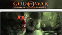God Of War: Chains of Olympus (מערכת וואלה! NEWS)