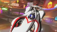 "Speed Racer (יח""צ)"