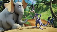 Horton Hears a Who! (imdb)