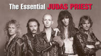 judas priest (אתר רשמי)