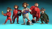 Space Chimps (imdb)