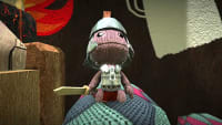 "Little Big Planet טריילר משחק (יח""צ)"
