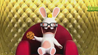 "Rayman Raving Rabbids TV Party (יח""צ)"
