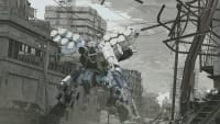 "Armored Core For Answer (יח""צ , Ubisoft)"