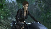 "Tomb Raider: Underworld (יח""צ)"