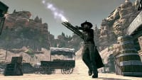 "Call of Juarez Bound in Blood (יח""צ)"