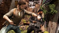 "Uncharted 2 (יח""צ)"