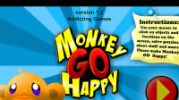 שמחו את הקוף - Monkey Go Happy (וואלה! כיף)