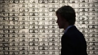 200 One Dollar Bills (AP , Sang Tan)