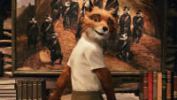 "Fantastic Mr. Fox (יח""צ)"