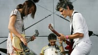 Blonde Redhead (GettyImages , Ethan Miller)
