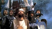 Monty Python and the Holy Grail (צילום מסך)