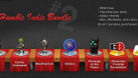"Humble Bundle 2 (יח""צ)"