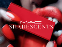 "בושם Lady Danger מסדרת Shadescents של MAC (יח""צ)"