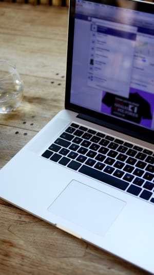 רשתות חברתיות. ShutterStock