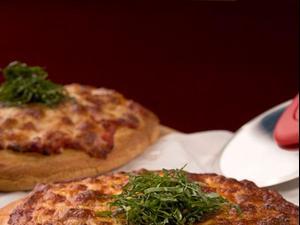 פיצה טורטיה ללא גלוטן