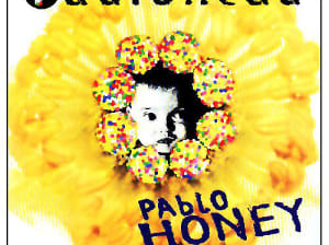 : רדיוהד, פבלו האני, Pablo honey