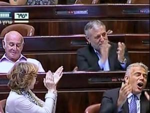 """עוד הפסד לקואליציה: הצעת חוק של ח""""כ מאיר כהן מיש עתיד אושרה בקריאה טרומית"""