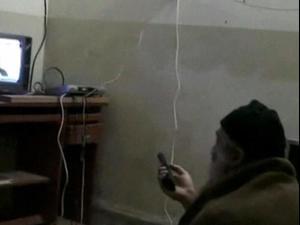 אובמה מכריז על חיסול בן לאדן, מאי 2011