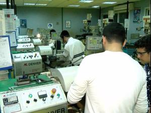 קורס למקצועות הייצור למבוגרים