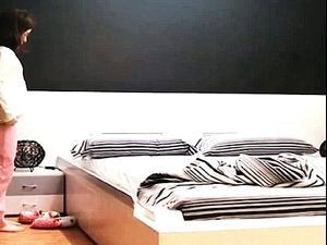 סידור מיטה אוטומטי. Ohea, צילום מסך
