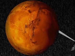 נפתרה תעלומת המים על מאדים