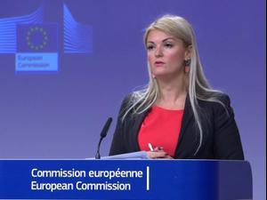 """ממשל טראמפ הודיע לאו""""ם רשמית על פרישה מהסכם פריז, האיחוד האירופי הביע צער על ההחלטה. רויטרס"""