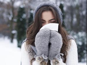 מי ומה על מחלות חורף ,הצטננות