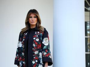 מי ומה מלניה טראמפ. AP, Reuters, Getty Images, Shutterstock, splash, אולפן וואלה! NEWS