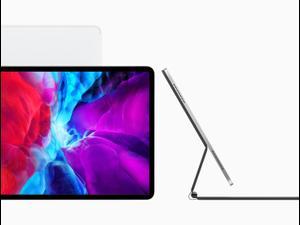 האייפד פרו החדש של חברת אפל, דגם 2020