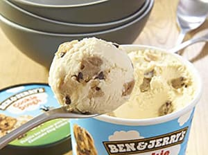 Cookie Dough | Ben & Jerry's