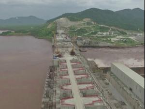 פומפאו: מקווים שאתיופיה, סודאן ומצרים יגיעו להסכם על סכר הנילוס