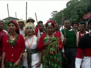 אתיופיה: לפחות 52 הרוגים במהומות שפרצו בעקבות הריגת זמר מחאה 2.7.20
