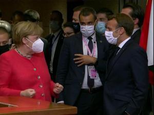 מנהיגי האיחוד האירופי הגיעו להסכם לשיקום הכלכלות ממגיפת הקורונה 21.7.20