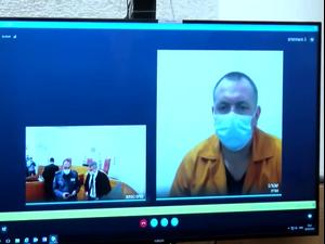 רצח תאיר ראדה: בית המשפט העליון דן בבקשת רומן זדורוב למשפט חוזר 6.9.20