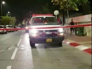 רוכב אופנוע נהרג בתאונה בקרית עקרון 09.09.20
