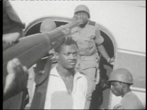 משפחתו של ראש הממשלה הראשון של קונגו שנרצח דורשת צדק   13.9.20