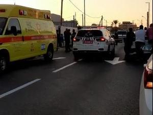 חשד לרצח: גבר בן 35 נמצא מת עם סימני ירי באתר בנייה בלוד