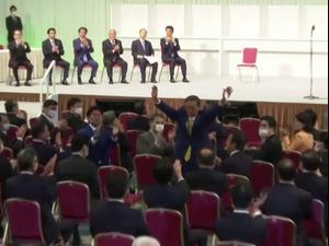 מזכיר הקבינט של יפן יושידה סוגה יהיה ראש הממשלה הבא 14.9.20