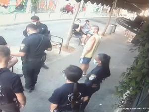 בית קפה ביפו נקנס בפעם השנייה אחרי שהפעיל משלוחים לרחוב 22.09.20