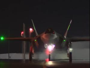 """המראת מטוסי F-35 מארה""""ב לישראל, יולי 2020  24.9.20"""