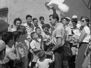 קטעים תיעודיים של יום הכיפורים בישראל