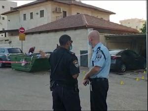 חשד לרצח בטירה: גבר נורה למוות בעיר בידי אלמונים 29.09.20