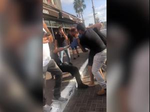 הרצליה: קטטה עם השיטור העירוני במהלך פעילות אכיפה