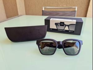 Bose משקפיים