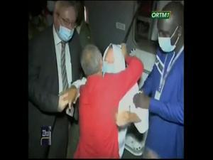 עובדת סיוע צרפתייה שוחררה מהשבי במאלי אחרי 4 שנים 11.10.20