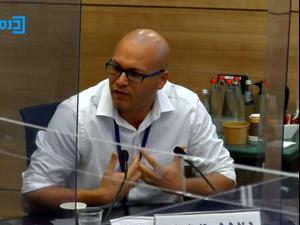 הוועדה לביקורת המדינה: הפערים בנתונים פוגעים בקבלת החלטות בסוגיית המובטלים 13.10.20