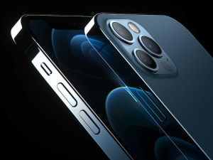 אייפון 12 פרו. צילום מסך, צילום מסך